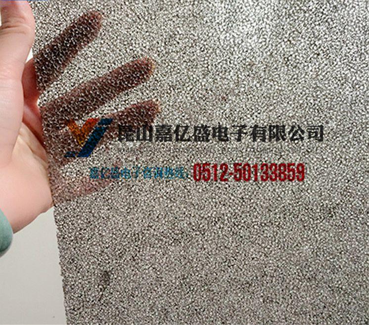 泡沫镍 电极泡沫镍网3毫米厚